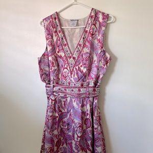 Vintage Midtown Dress